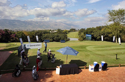 Investec Royal Swazi Open