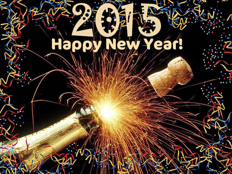 Happy New Year from all @ TeamEgoli!